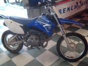 YAMAHA Motorcycle 2011 TTR 110